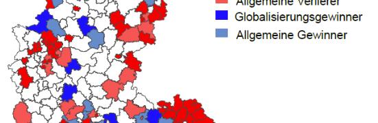 Wirtschaftswissenschaft: Wenn Westdeutschland ganz Deutschland ist